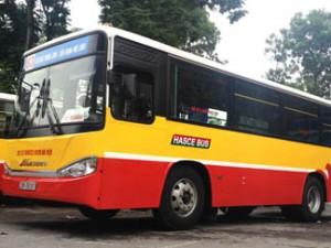 Lộ trình 5 tuyến xe bus từ Bến xe Mỹ Đình đến Vân Hà - Đông Anh