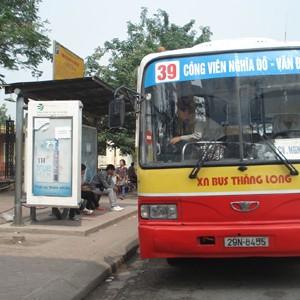 Lộ trình 5 tuyến xe bus từ Bến xe Mỹ Đình đến Bệnh viện Nội Tiết Trung ương