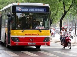 Lộ trình 5 tuyến xe bus từ Bến xe Mỹ Đình đến Học viện kỹ thuật mật mã