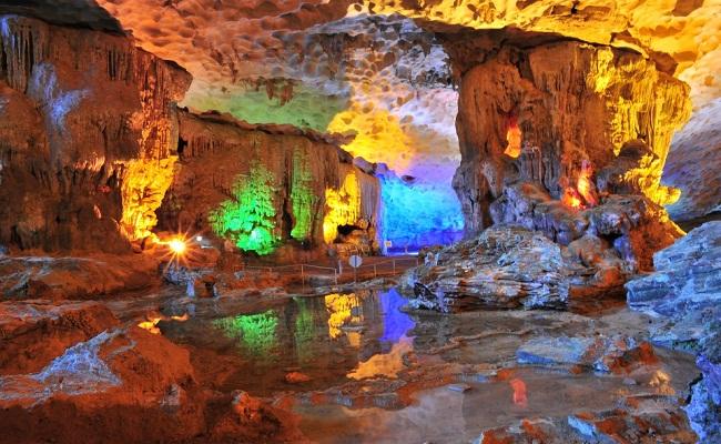 top 10 địa điểm du lịch Hạ Long top 10 địa điểm du lịch Hạ Long