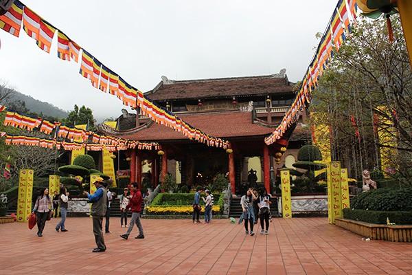top 10 địa điểm du lich Hạ Long