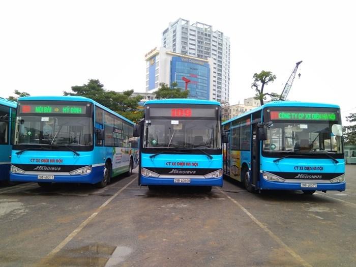 kết nối bến xe Mỹ Đình với sân bay Nội Bài