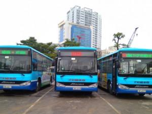 mở tuyến buýt hà nội mỹ đình