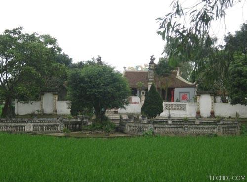 đền Lăng