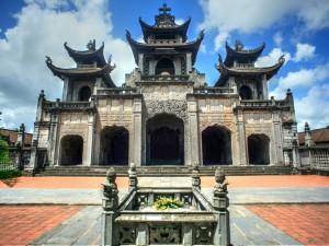 Đền Phát Diệm