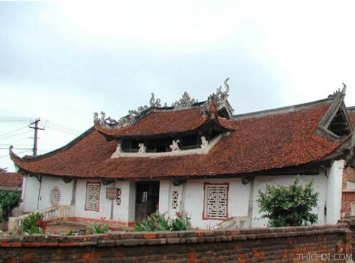 Đình Tam Canh