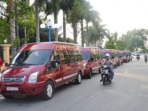 Các tuyến xe từ bến xe Mỹ Đình - Quảng Ninh