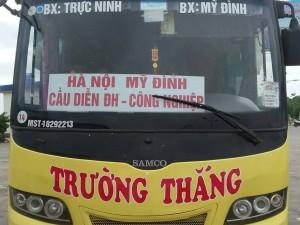 Mỹ Đình - Nam Định